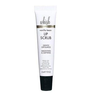 NIB Whish Lip Scrub Vanilla Bean